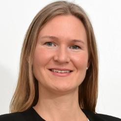 Resident Representative Kenya - Ethiopia: Uta Staschewski