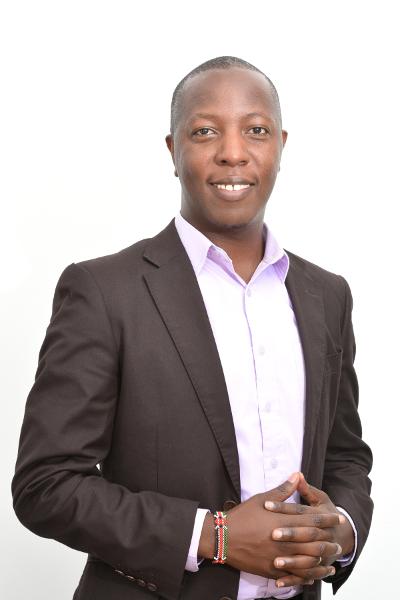 Head of Programmes, Kenya - Ethiopia: Robertson Kabucho